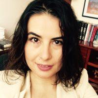 Dra. Alejandra Gonzalez