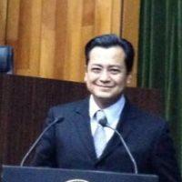 Dr. Juan Carlos García