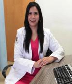 Dra. Martha Eugenia Valdivia Proa �